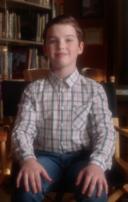 Iain Armitage: Alter & Geburtstag