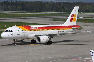 Iberia - Airbus A319-111.jpg