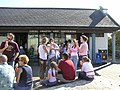 Ice-creams at the Giant's Causeway - geograph.org.uk - 222408.jpg