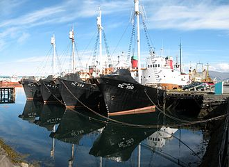 Foreign relations of Iceland - Iceland's reluctance to join the EU's Common Fisheries Policy is a major stumbling bloc to accession