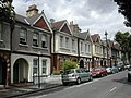 Idlecombe Road, Tooting - geograph.org.uk - 898072.jpg