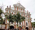 Iglesia de San José de la Angostura, 2011.jpg