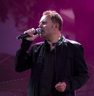 Igo (singer) - Image: Igo Rodrigo Fomins