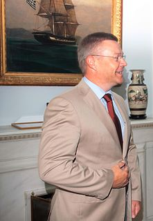 Finnish politician and general