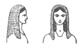 Illustration from Foucauld's Dictionnaire touareg, page 867.png