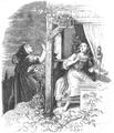 Illustrirte Zeitung (1843) 15 239 1 Benedir und Klärchen.PNG