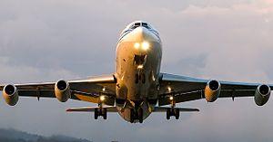 Atlant-Soyuz Airlines - An Atlant-Soyuz Ilyushin Il-86 at Sochi International Airport in 2010.
