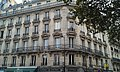 Immeuble, 30 avenue Franklin-D.-Roosevelt, Paris 2012.jpg