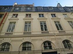 Immeuble du 36 rue de Montpensier.JPG