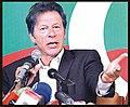 Imran Khan, 21 November 2013, Islamabad.JPG