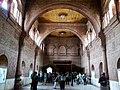 Inde Bikaner Junagarh Fort Durbar Hall - panoramio.jpg