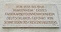 Info-Tafel am ehemaligen Marienheim.jpg