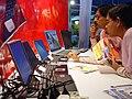 Infocom-2004 Kolkata 03425.JPG