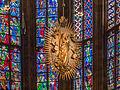 Innere des Aachener Dom - Aachen - Nordrhein-Westfalen - Deutschland (21952085812).jpg