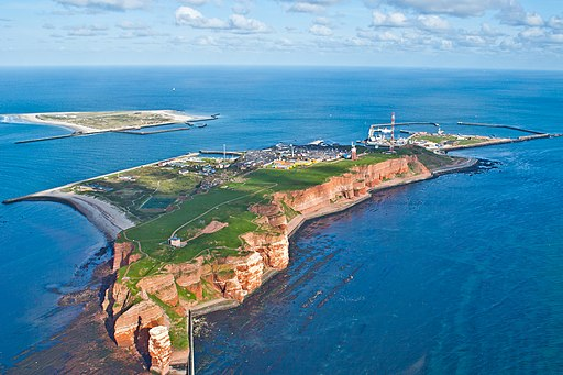Insel Helgoland 1