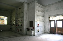 meaning of mausoleum