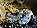 Inside Blåfjell gruve (mine) in Sokndal.jpg