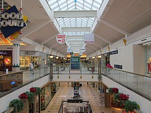 Square One Mall - Inside Square One Mall
