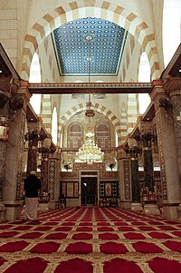 Inside the mosque - Al-Aqsa.jpg