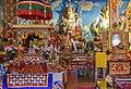 Inside the old Ghoom Monastery (Yiga Choeling) Darjeeling.jpg