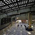 Interieur, overzicht beurshal - Rotterdam - 20382629 - RCE.jpg