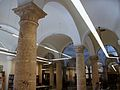 Interior de la Biblioteca Pública de València, antic Hospital General.JPG