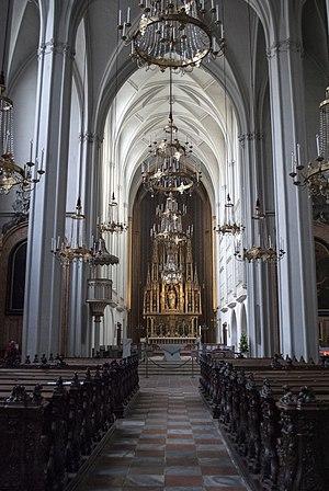 Augustinian Church, Vienna