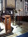 Interior of St Andrew, Heckington - geograph.org.uk - 474729.jpg