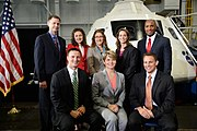 Introducing the 2013 Astronaut Class