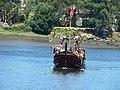 Invasion de viquingos en catoira - panoramio.jpg