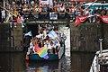 Iran Boat in Amsterdam Canal Pride 2019 03.jpg