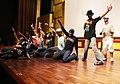 Iraqi Hip Hop dancers 2007.jpg