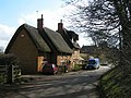 Ironstone cottage, Harlestone - geograph.org.uk - 130379.jpg