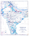 100px irrigation map india 1879