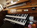 Irsingen - St. Margareta - Orgel (4).JPG