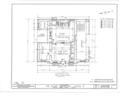 Irvine Estate,Irvine Farmhouse, Irvine, Warren County, PA HABS PA,62-IRV,2A- (sheet 5 of 14).png