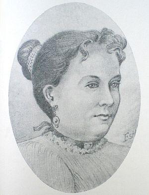 Raimundo Andueza Palacio - Image: Isabel González Esteves de Andueza Palacio