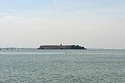 Isola San Clemente Laguna di Venezia.jpg
