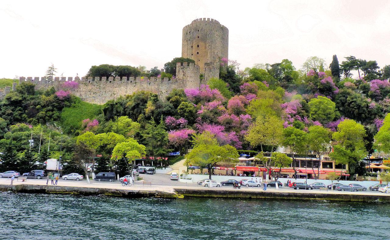 Стамбул - Сул Босфоро 04.JPG