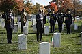 Italian Ambassador to the United States visits Arlington National Cemetery (30145183224).jpg