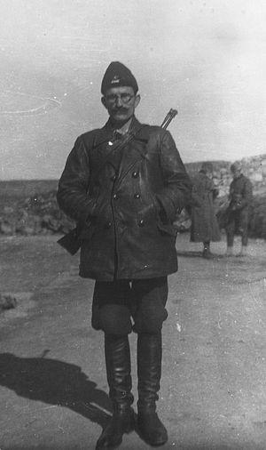 Ivan Milutinović - Ivan Milutinović on April 1, 1942