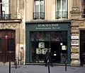 Izakaya Issé, 45 Rue de Richelieu, 75001 Paris, May 2015.jpg