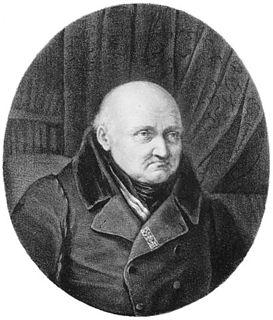 Józef Kalasanty Szaniawski Polish politician