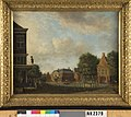 J. I Ekels - Botermarkt in Amsterdam - NK2379 - Cultural Heritage Agency of the Netherlands Art Collection.jpg