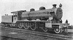 国鉄8850形蒸気機関車