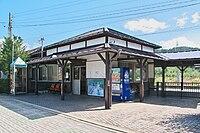 JR-East-Koumi-line-Haguroshita-Sta-2.jpg