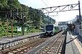 JR East HB-E300 Resort View Furusato at Minami-Otari Station 20101002c.jpg