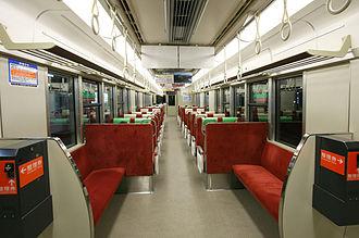 125 series - Image: JR West 125 series EMU 011