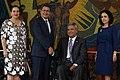 JUAN ORLANDO HERNÁNDEZ PRESIDENTE DE HONDURAS VISITA ECUADOR (36970613964).jpg