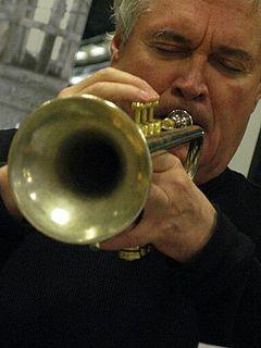Jack Walrath Jazz Trumpeter, Composer, Bandleader